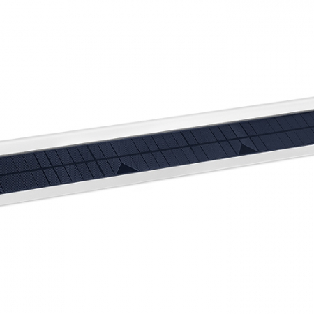 Power unit solar module
